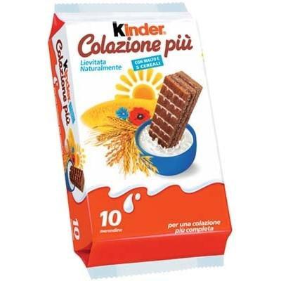 Kinder Colazione piu 290gr