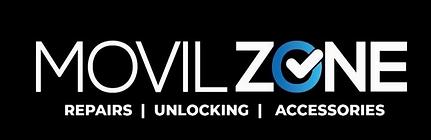 Movilzone Logo weymouth phone shop