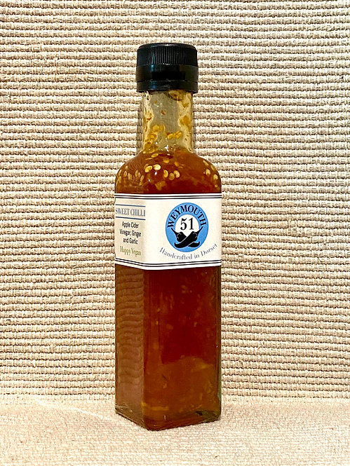 Sweet Chilli 220ml