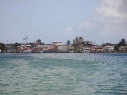 Bonacca Town