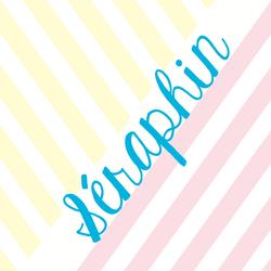 Séraphin recto carré 2