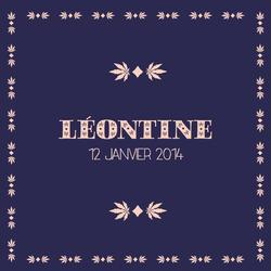 léontine recto carré 1