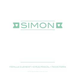 Simon verso carré 2