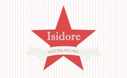Isidore recto rectangulaire 1