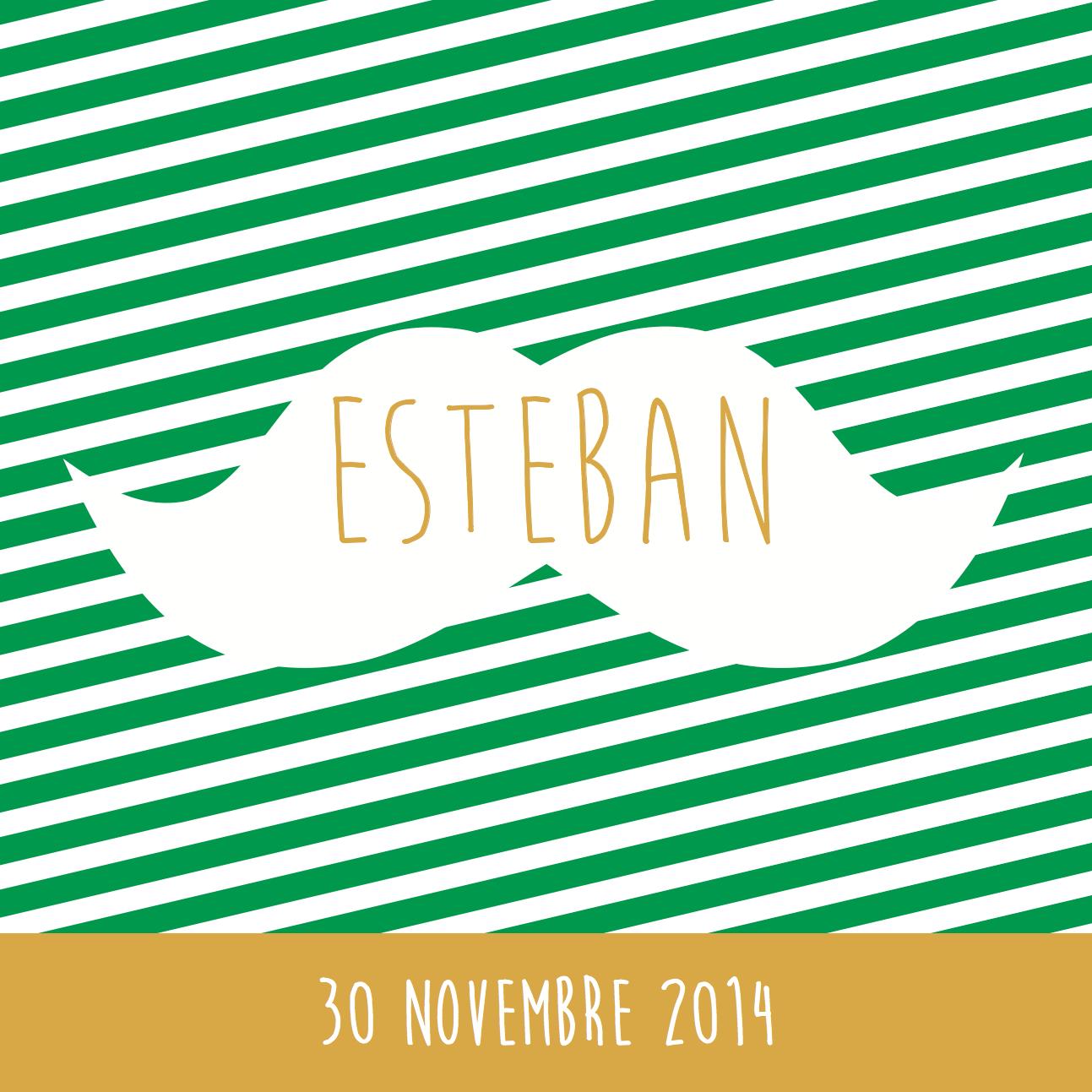 Esteban recto 2