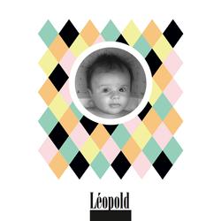 Léopold recto carré 2