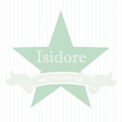 Isidore recto carré 2