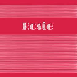 Rosie recto carré 2