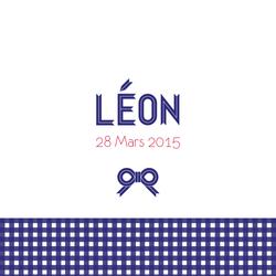 Léon recto carré 1