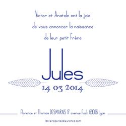 Jules verso carré 1
