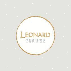 léonard recto carré 1