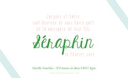 Séraphin verso rectangulaire 1