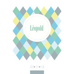 Léopold recto carré 3