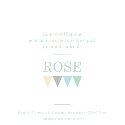 Rose verso carré 1