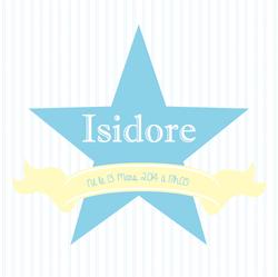 Isidore recto carré 3