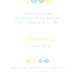 Madeleine verso carré 2
