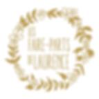 logo Les faire-parts de Laurence - Bordeaux