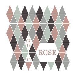 Rose recto carré 2