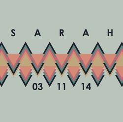 Sarah recto carré 1
