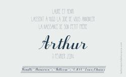arthur verso rectangulaire 1
