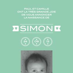 Simon recto carré 2