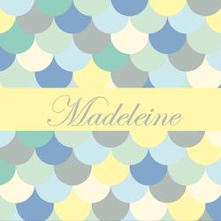 Madeleine recto carré 3