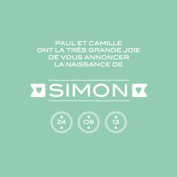 Simon recto carré 1