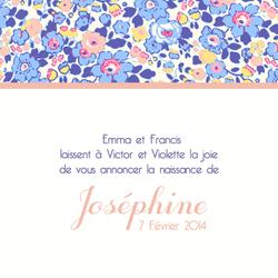 Joséphine recto carré 2