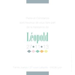 Léopold verso carré 2