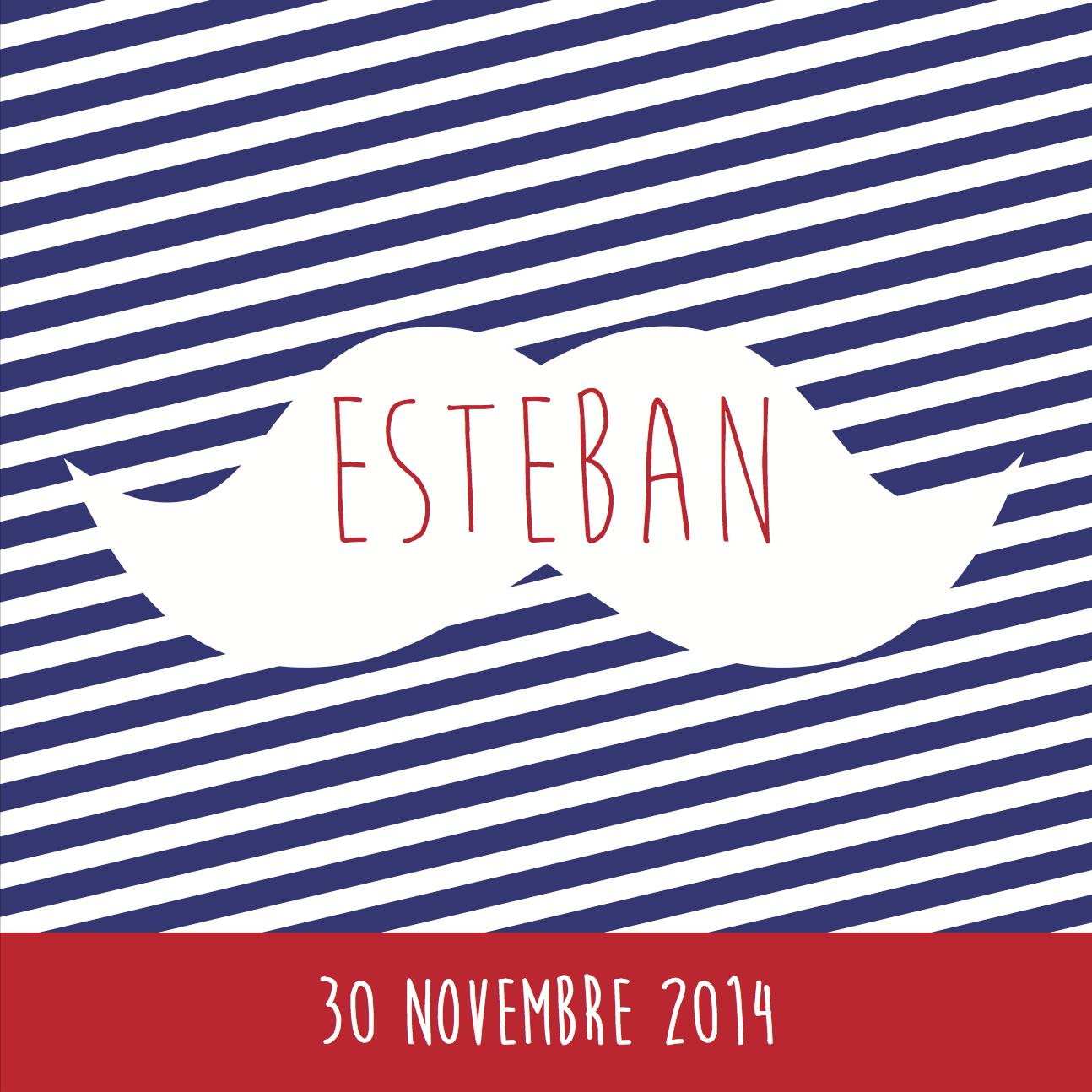 Esteban recto 1