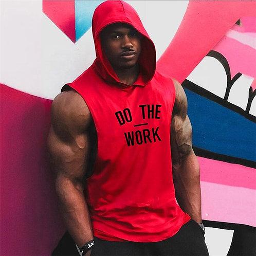 Herren Tank Top  Workout  Fitness  Muskelshirt