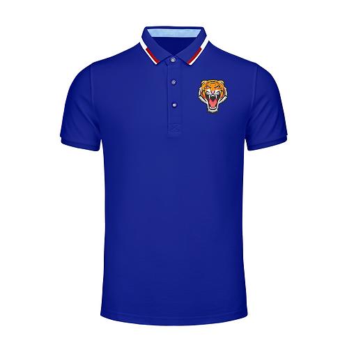 polo shirt cotton custom clothing manufacturer dropshipping printing polo men em