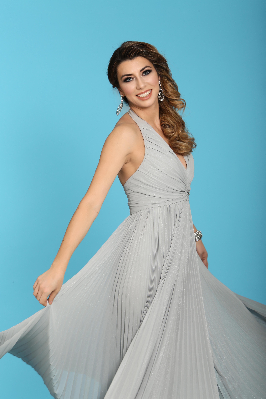 Ilaria DB - NY Blu 3