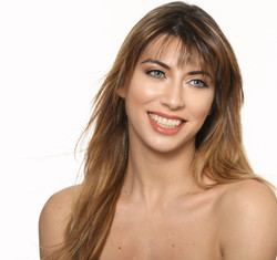Ilaria DB - NY Natural 1 cut