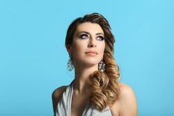 Ilaria DB - NY Blu 1