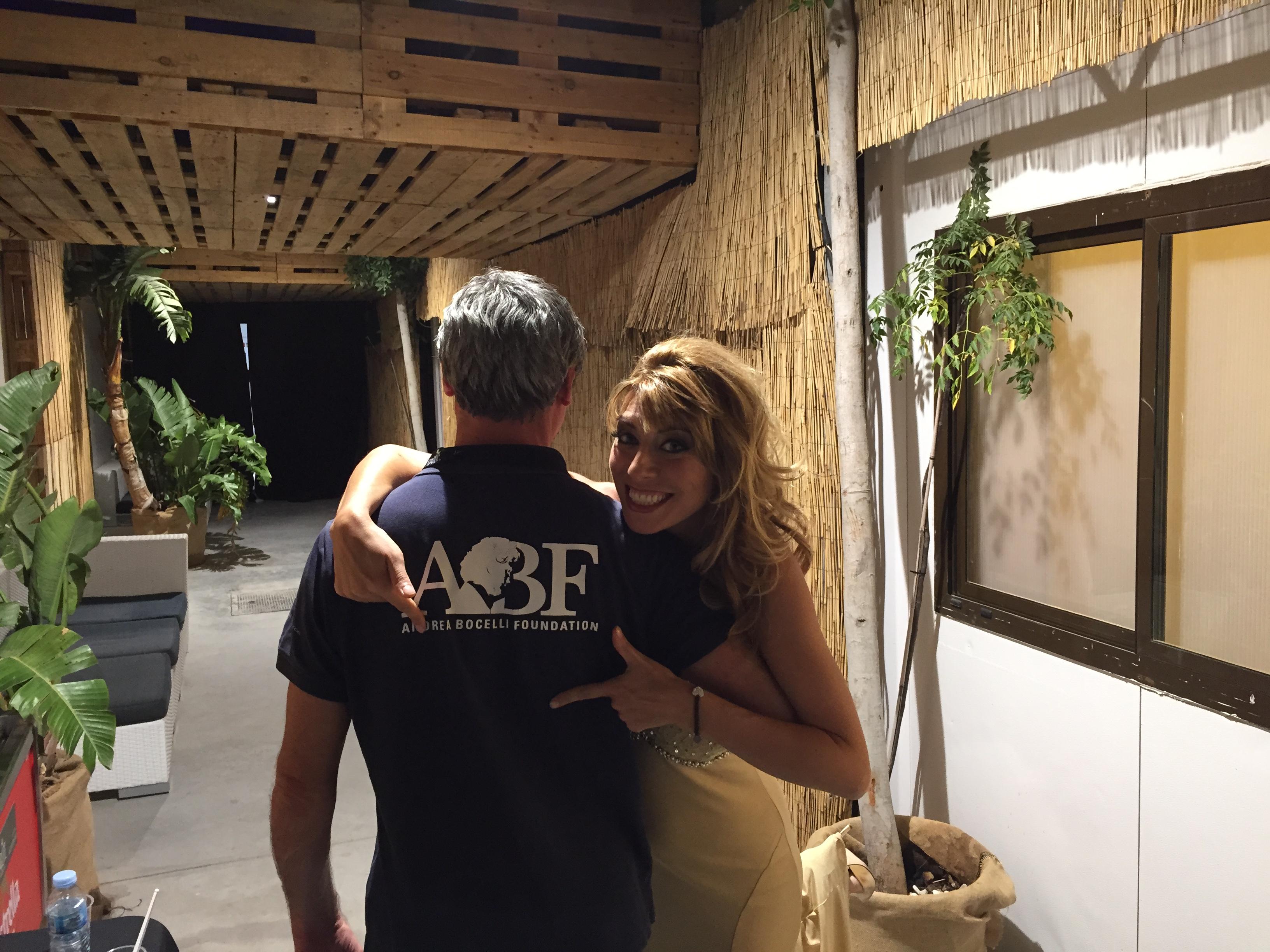 ABF - Friends for Haiti