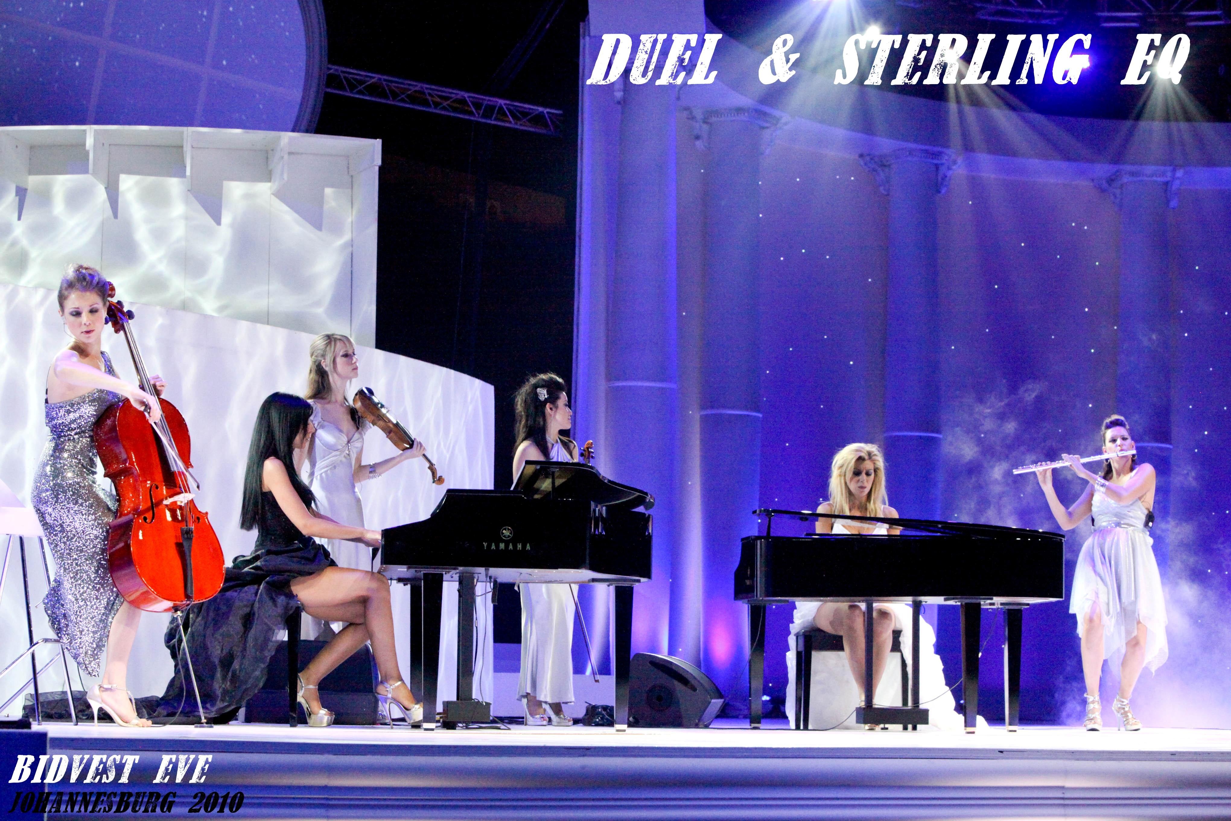 Bidvest Eve 2010