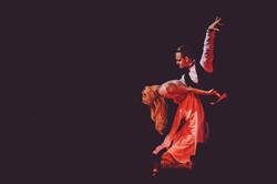 Uzbekistan - Dancers