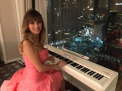 Dubai - Billionaire - backstage