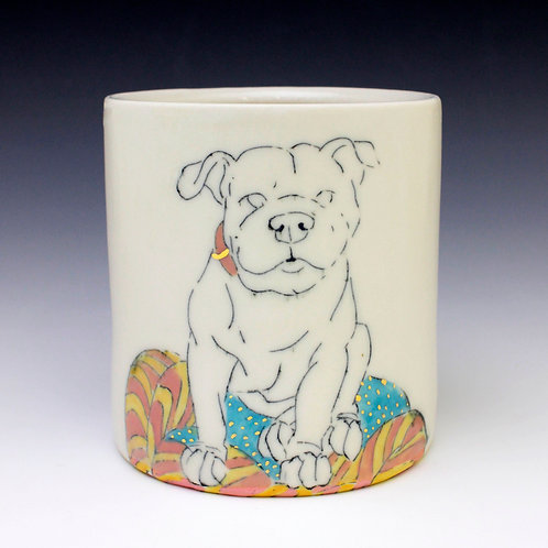 Stephanie Wilhelm - Pup & Pattern Cup