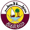 Qatar Ministry of Defence Logo