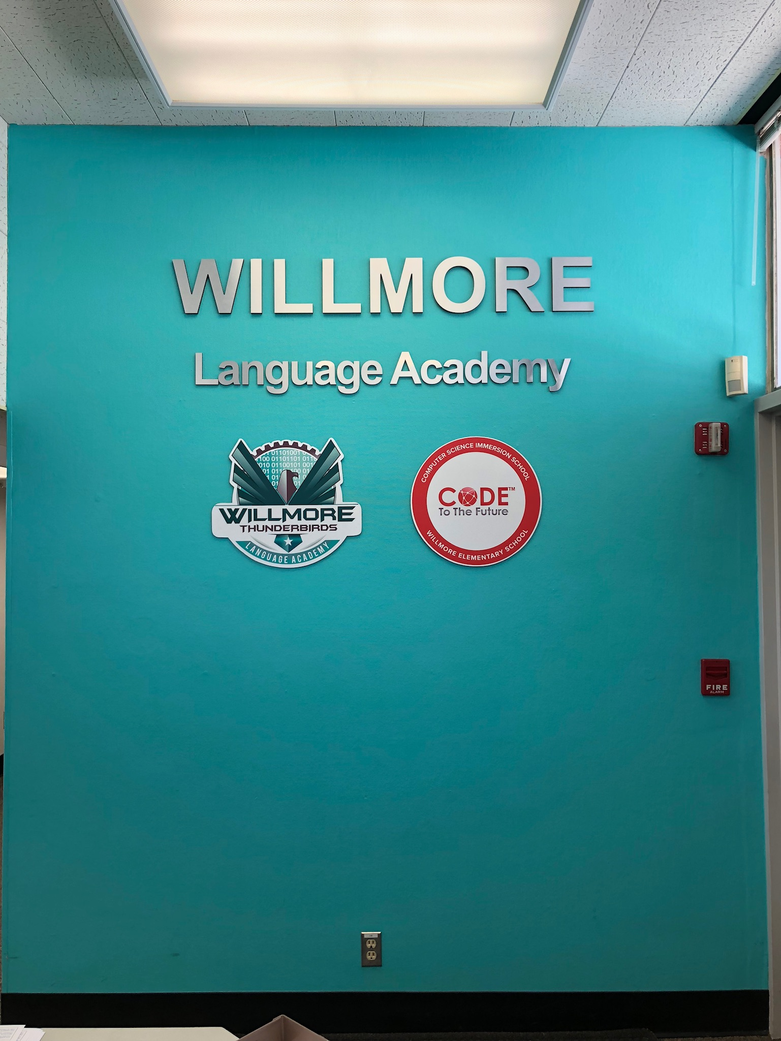 Willmore Language Academy