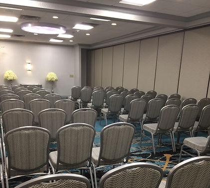 Wedding Ceremony Coralville Iowa