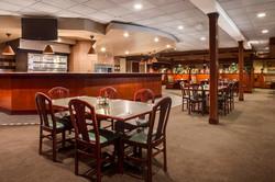 Green Mill Restaurant