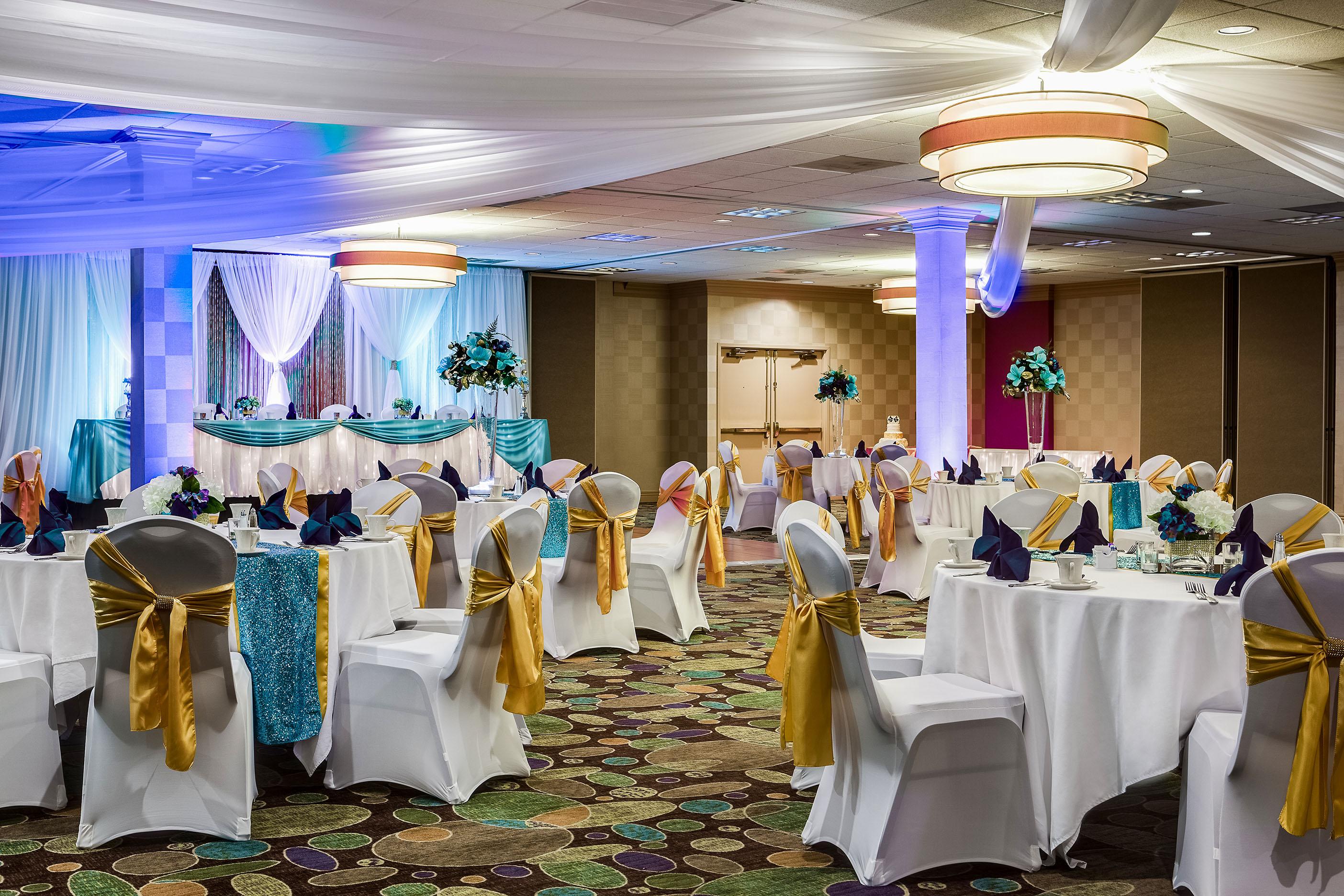 Kansas Grand Ballroom
