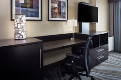 Guestroom Feature