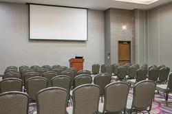 Classroom Event Setup