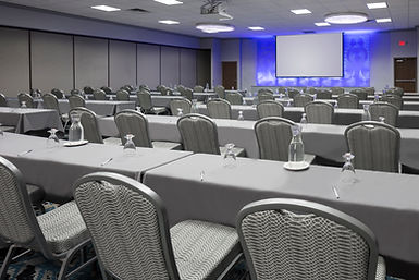 Meeting Space Radisson Coralville