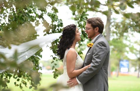 Anna & Derek