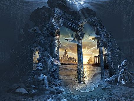 Atlantis: From Utopian Allegory to Underwater Fantasy Kingdom